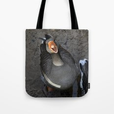Talk to me! Tote Bag