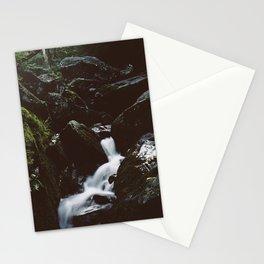 Dark Hollow Falls Stationery Cards