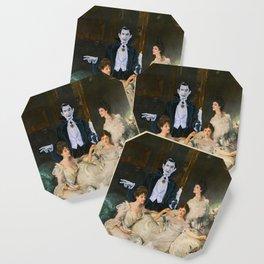 Dracula and the Wyndham Brides Coaster