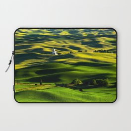 The Granary Laptop Sleeve