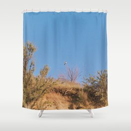 Genuine Shower Curtain