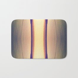 Sunset Design Bath Mat