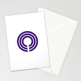 Flag of Kawasaki Stationery Cards