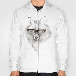 Fox Specs Hoody