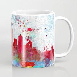 Seattle Grunge Coffee Mug
