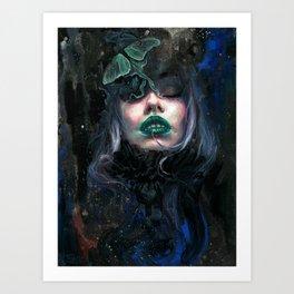 Sweet Void Art Print