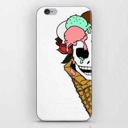 Hella Cool iPhone Skin