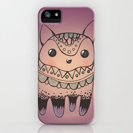 Jelly Fox iPhone Case