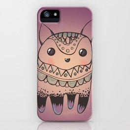 Jelly Fox iPhone Case