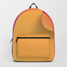 Gram of Insta Backpack