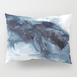 Indigo Depths No. 1 Pillow Sham