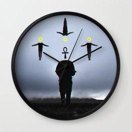 Le Maître Wall Clock