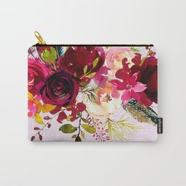 Flowers bouquet #38 Carry-All Pouch