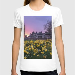 London, England 55 T-shirt
