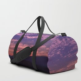 SW Mountain Sunrise - II Duffle Bag