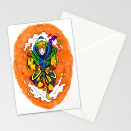lost. Stationery Cards