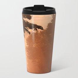 Le Reveil Metal Travel Mug