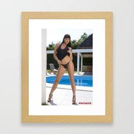 Private Classics Framed Art Print