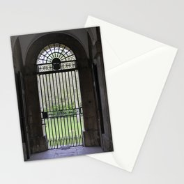 Doors Oxford 5 Stationery Cards