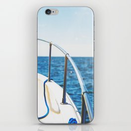 Mid Summer Dream iPhone Skin