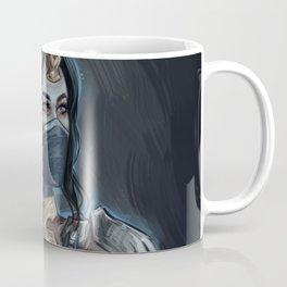 Princess of Edenia Coffee Mug