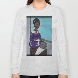In the Jump Seat Long Sleeve T-shirt