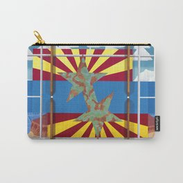 Altered State: AZ Carry-All Pouch