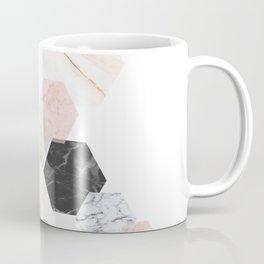 Lost in Marble Coffee Mug