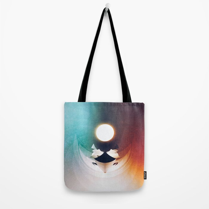 Transition 02 Tote Bag