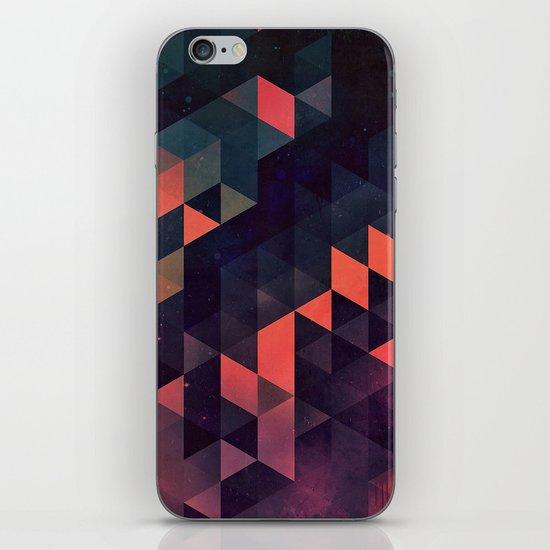 nydya iPhone & iPod Skin