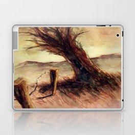 The Dead Tree Laptop & iPad Skin