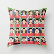 This is the One Throw Pillow