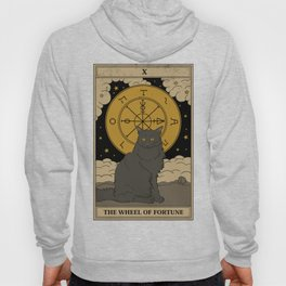 The Wheel of Fortune Hoody