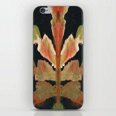 Untitled #46 iPhone & iPod Skin