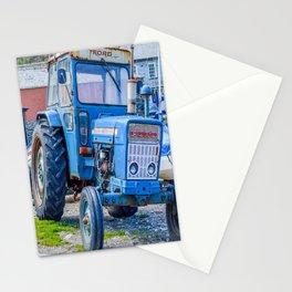 Port Gaverne - Ford 4000 Tractor Stationery Cards