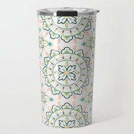 Chantilly - Pool Travel Mug