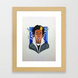 O.N.I.F.C. Framed Art Print