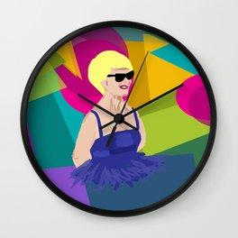 Good Mood Wall Clock