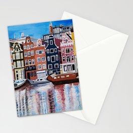 Beautiful Amsterdam Stationery Cards