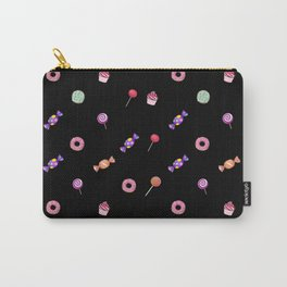 Candies and sweets Carry-All Pouch