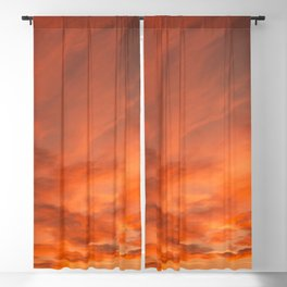 Arizona Sunset Blackout Curtain