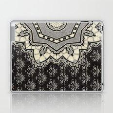 Ornamental Pleasures w/ Trompe L'oeil 3 Laptop & iPad Skin