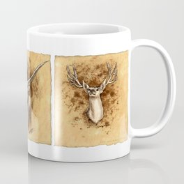 Buckhorns Coffee Mug