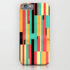 Kiko Pattern Slim Case iPhone 6