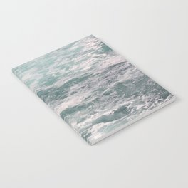 Blown Spume and Windrift Notebook