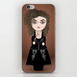 Kokeshi Bellatrix iPhone Skin