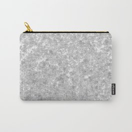 Snow patterns Carry-All Pouch
