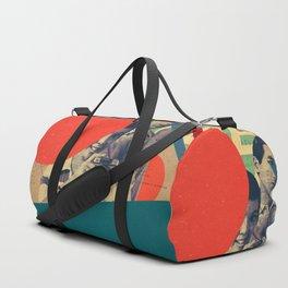 NipponFilter Duffle Bag