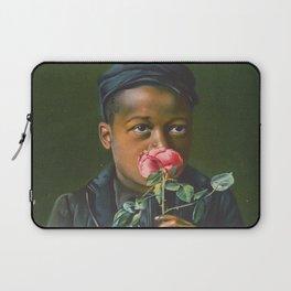 Vintage African American Art Laptop Sleeve