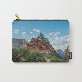 Zion - Angels Rest Carry-All Pouch